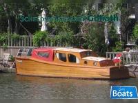 Salonboot 7,5 m
