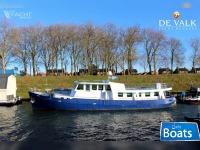 Dutch Custom Built TrawlerDUTCH CUSTOM BUILT TRAWLER24.50