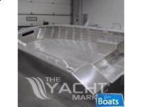 Aluminum Till Boat