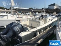 KELT WHITE SHARK 298