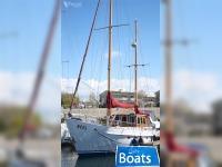 De Vries Lentsch Sailing Cutter
