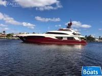 Sensation Yachts GOLDEN TOUCH II