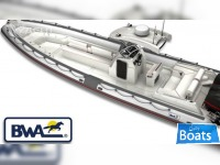 BWA Nautica 42 OPEN FB