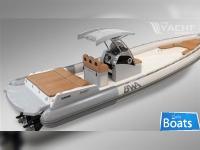 BWA Nautica 42 OPEN EFB