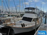 Hershine 41 Sundeck Cruiser