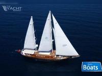Aegean Yacht Gulet