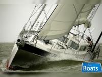 KM Yachtbuilders Bestevaer 49ST