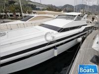 Euromarine Caliari Yacht Coanda 54