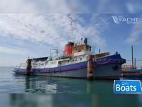 Cantieri Navali CNOM Venezia Rimorchiatore