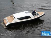 Yachtwerft Meyer Limousine Superyacht Tender