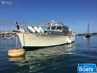 Classic Classic motor yacht