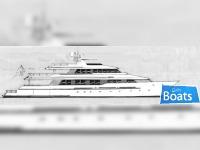 VDH/Pi 38 Metre Extended Willem de Vries Lentsch Motor Yacht