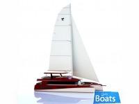 Pi Superyachts Ltd Dragonship 25m Classic Sailing Trimaran