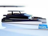 Pi Superyachts Ltd Dragonship 25m