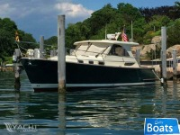 Legacy Yachts 32 Hardtop Express