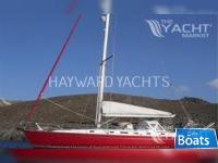 Alfa Yacht 51