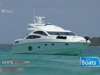 Sunseeker International Predator 74 at HYS Yachts Brokerage