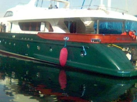 Assos Yachting 33M