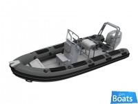 Highfield Ocean Master OM 500