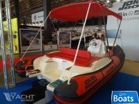 Jokerboat WIDE 520 (Nuovo)