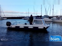 BVD Marine Seaspray 17