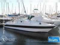 Gulf Craft 33 Sea Breeze walk around