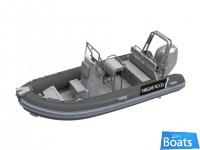 Highfield Ocean Master OM540 DL