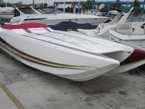 Mti Marine Technology 55