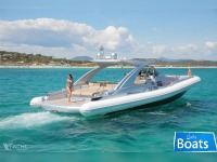 Isola Superyacht Tender 63