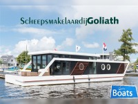 Houseboat Malta