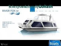 River Fox 31