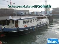 Euroship Luxe motor