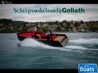 Schaaf 25 Day Cruise
