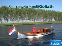 Cabin Sloep 8.20 m. Verhoef