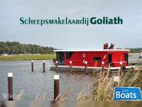 Houseboat Joli