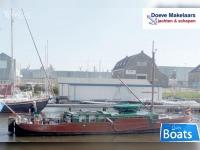Dutch Barge 14.75