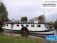 Passenger vessel 24.65,92 pax
