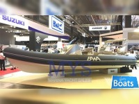 BWA Nautica 28 GTO SPORT SPECIAL EDITION NEW