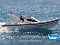 BWA Nautica 34 EFB PREMIUM