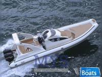 BWA Nautica 34 FB Premium