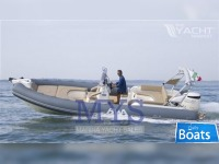 BWA Nautica 28 GT SPORT