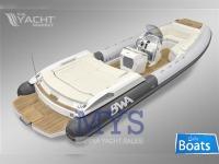 BWA Nautica 8.9 TT PREMIUM