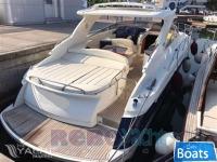 Blu Martin 43 Sun Top