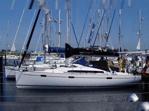 AD Boats Salona 35