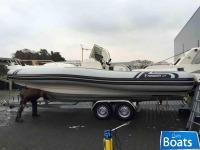 Marlin Boat (IT) Marlin 29 Cabin mit Trailer