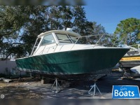 Spencer 28 Pilothouse