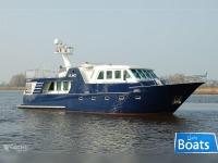 Condor Silversea Trawler 15m