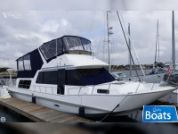Holiday Mansion COASTAL COMMANDER 490