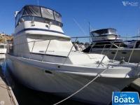 Uniflite 41 Yacht Fisherman
