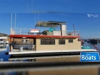 Custom 42 Houseboat